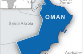 Clashes Between Police, Protesters Kill 2 in Oman