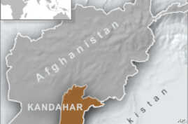 Taliban Attack Main US Base in Southern Afghanistan