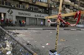 Clashes in Egypt Between Christians, Muslims Injure 50