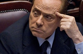 Berlusconi Promises to Resign After Economic Reforms