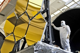 NASA to Launch Telescope That Will See Into the Past