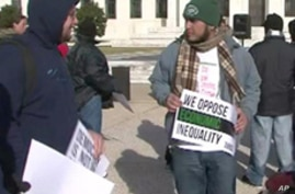 'Occupy The Dream' Holds First National Day of Action