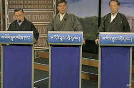 Tibetans in Exile Consider Choice for Prime Minister