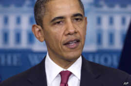Obama Urges Congressional Republicans to Support Extension of Key Tax Cut