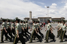 Tiananmen Square Group Says Government Hints at Compensation