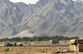Pakistan Calls for US to Leave Base Used for Drones