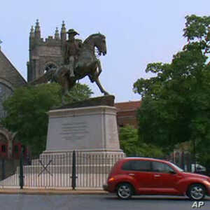 Richmond Re-examines its Confederate Past