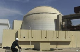 Analysts: Iran's Nuclear Program Could Provoke War