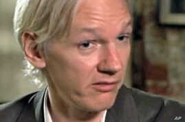 US Army Private, Missing Australian at Center of WikiLeaks Controversy