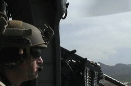 US Air Force Targets 'Golden Hour' for Wounded Troops