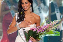 Arab American Miss USA at Center of Controversy
