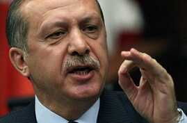 Turkish PM Calls Israel's Reaction to Aid Ships 'Bloody Massacre'