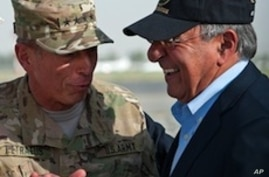 New US Defense Chief Optimistic About Defeating al-Qaida