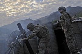 4 NATO Troops, 10 Insurgents Killed in Afghanistan