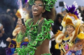 Carnival Celebrations Gearing Up for Mardi Gras Finale