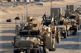 Iraq Faces Many Challenges After US Military Withdrawal