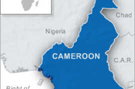 Cameroon Faces Risk of Unrest Before 2011 Elections