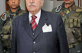 Tunisia's Interim President Gets Power to Rule by Decree