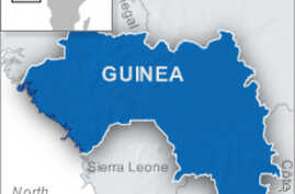 Guinea Military Pledges Neutrality in Next Month's Vote