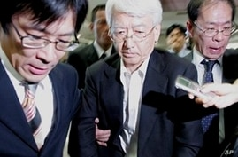 Japanese Detainees Admit Entering Chinese Military Area