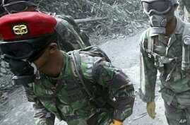 Volcano Eruptions Will Not Stop Obama Visit to Indonesia