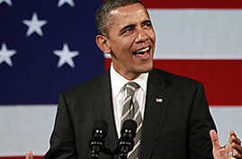 Obama's State of the Union Address to Focus on Economic Fair Play