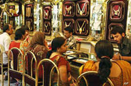 Record High Gold Prices Do Not Impact Consumption in India