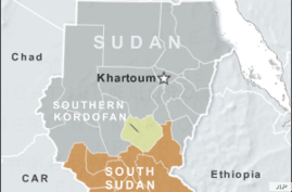 Sudan, South Sudan Resume Tense Talks on Oil, Borders
