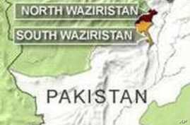 Suspected US Drone Attack Kills 12 in NW Pakistan