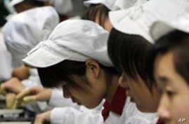 Strong Reaction to Reports on Chinese Manufacturing Practices