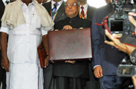 New Indian Budget Targets Growth, More Inclusive Development
