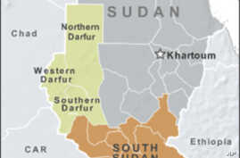 White House: South Sudan Can Receive US Defense Assistance