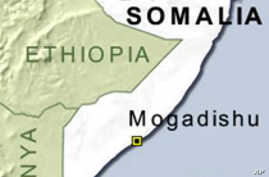 Somalia Transitional Federal Government Called Weak, Bad Option