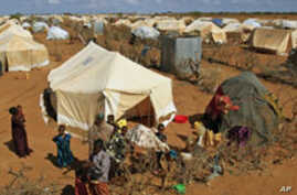 Security Lapses Threaten Kenya's Dadaab Refugee Complex