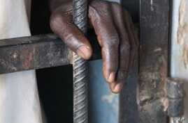 Southern Sudan Rebuilding Prisons After Years of War, Neglect