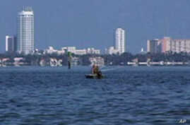 Florida residents are revisiting the issue of offshore drilling