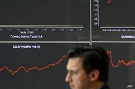 Markets Rise But Questions Remain After Euro Debt Deal