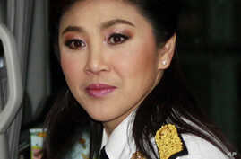 Thai Parliament Opens, Thaksin's Sister Expected to Lead