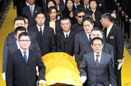 Taiwan Funeral Music Lawsuits Amplify Copyright Issues