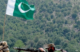 Pakistan's PM Voices Concern Over Suspended US Military Aid