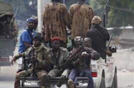 Ouattara Forces Attack Gbagbo Home in Ivory Coast