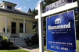 US Housing Sees Annual Decline in Value