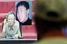 North Korean Defectors Not Surprised by Promotion of Leader's Son