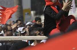 Anti-Government Protests Continue in Bahrain, Libya, Yemen