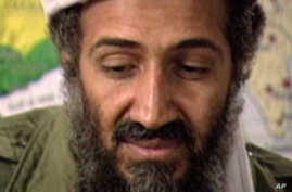 Bin Laden Tape Urges Europeans to Push Away from US or Face Retaliation