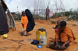 ICRC Scales Up Emergency Relief for More Than 1 Million Somalis