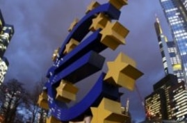 European Central Bank Lends Massive Amount to 17 Nations