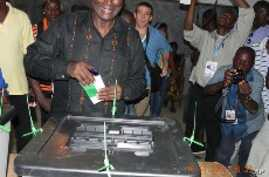 Liberian Opposition Candidate Wants Preconditions for Presidential Runoff