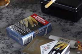 Australia Advances Cigarette Bill, Defying Threats From 'Big Tobacco'