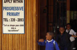 South Africa's Education System Faces Huge Challenges